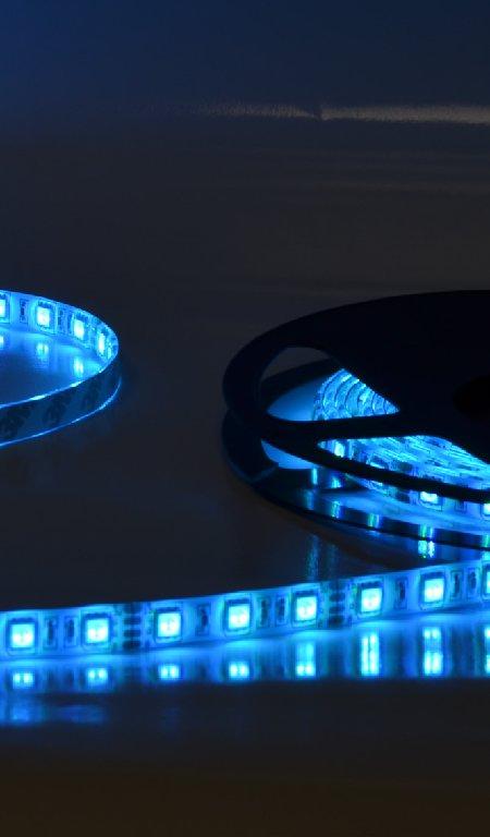 x4 life rgb led lichtband farbig sdm5050 60 led m ip65 wassergesch tzt kaufen bei. Black Bedroom Furniture Sets. Home Design Ideas