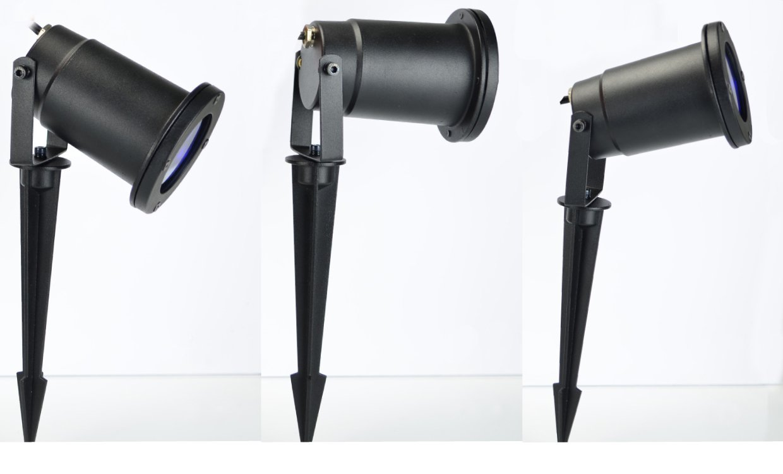x4 life led strahler outdoor schneeflocke ip64 beleuchtung. Black Bedroom Furniture Sets. Home Design Ideas
